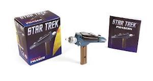 Star Trek: Light-Up Phaser af Running Press