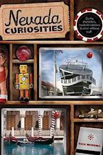 Nevada Curiosities af Richard Moreno