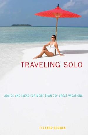 Traveling Solo af Eleanor Berman
