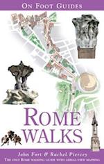 On Foot Guides Rome Walks (On Foot Guides)