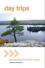 Day Trips(R) from Toronto af Barbara Orr
