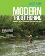 Modern Trout Fishing af Joseph Allen