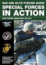 SAS and Elite Forces Guide (Sas)