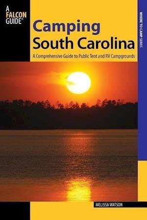 Camping South Carolina af Melissa Watson