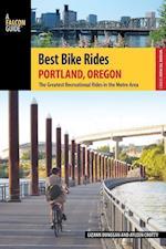 Best Bike Rides Portland, Oregon (Best Bike Rides Series)
