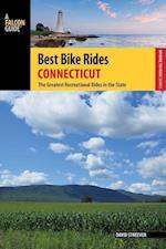 Best Bike Rides Connecticut (Best Bike Rides)