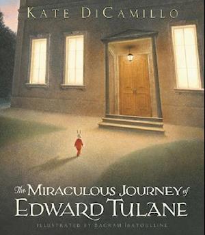 The Miraculous Journey of Edward Tulane af Kate DiCamillo, Bagram Ibatoulline