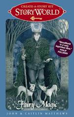 Fairy Magic af Caitlin Matthews, Wayne Anderson, Ian Penney