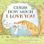 Guess How Much I Love You af Sam McBratney, Anita Jeram
