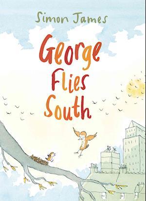 George Flies South af Simon James