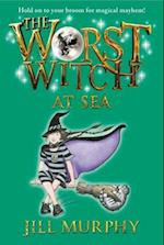The Worst Witch at Sea af Jill Murphy