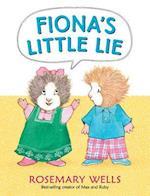 Fiona's Little Lie (Felix and Fiona)