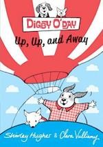 Digby O'Day Up, Up, and Away (Digby Oday)