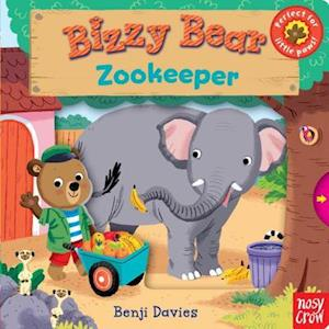 Zookeeper af Nosy Crow