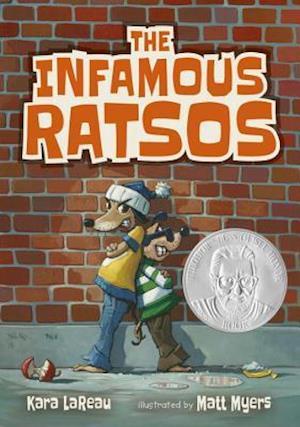The Infamous Ratsos af Kara Lareau