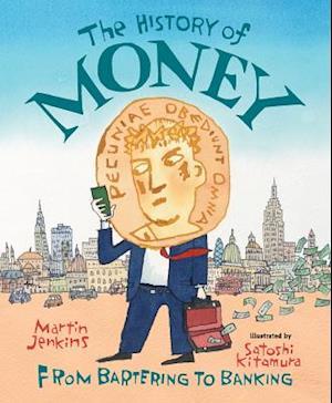 The History of Money af Martin Jenkins