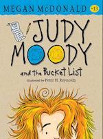 Judy Moody and the Bucket List (Judy Moody)