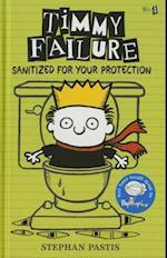 Sanitized for Your Protection (Timmy Failure)
