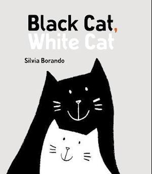 Black Cat, White Cat af Silvia Borando