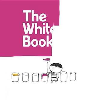 The White Book af Silvia Borando
