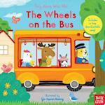 The Wheels on the Bus af Yu-Hsuan Huang