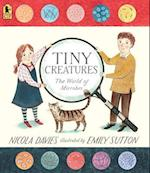 Tiny Creatures (Read and Wonder)