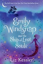 Emily Windsnap and the Ship of Lost Souls (Emily Windsnap)