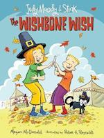 The Wishbone Wish (Judy Moody)