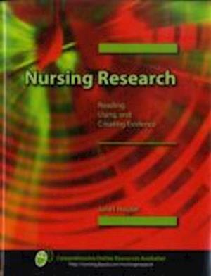 Nursing Research af Janet Houser