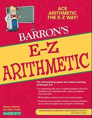 E-Z Arithmetic af Edward Williams