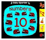 Numbers (Baby Sparkler)
