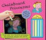 Chalkboard Princesses (Chalkboard Books)
