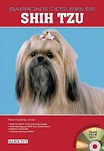 Shih Tzus (Barron's Dog Breeds Bibles)