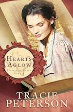 Hearts Aglow af Tracie Peterson