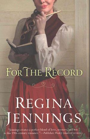 Bog, paperback For the Record af Regina Jennings