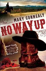 No Way Up (Cimarron Legacy, nr. 01)
