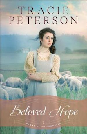Bog, paperback Beloved Hope af Tracie Peterson