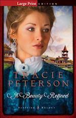 A Beauty Refined (Sapphire Brides, nr. 2)