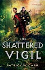 The Shattered Vigil (Darkwater Saga)