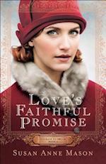 Love's Faithful Promise (Courage to Dream)