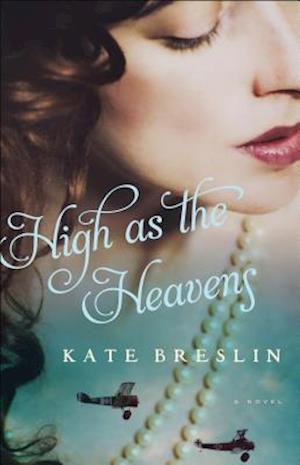 Bog, paperback High as the Heavens af Kate Breslin