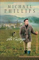 The Cottage (Secrets of the Shetlands)