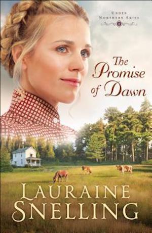 Bog, paperback The Promise of Dawn af Lauraine Snelling