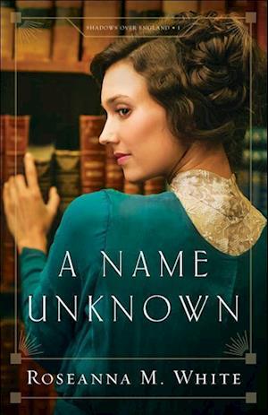 Bog, paperback A Name Unknown af Roseanna M. White