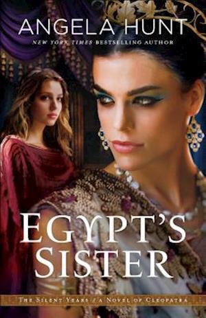 Bog, paperback Egypt's Sister af Angela Hunt