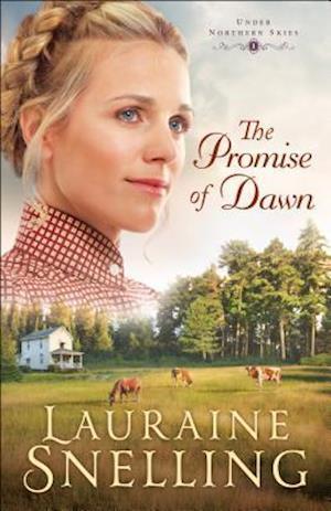 Bog, hardback The Promise of Dawn af Lauraine Snelling
