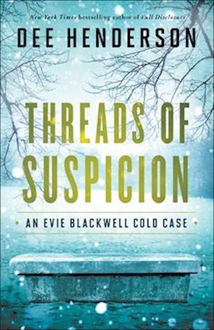 Bog, paperback Threads of Suspicion af Dee Henderson