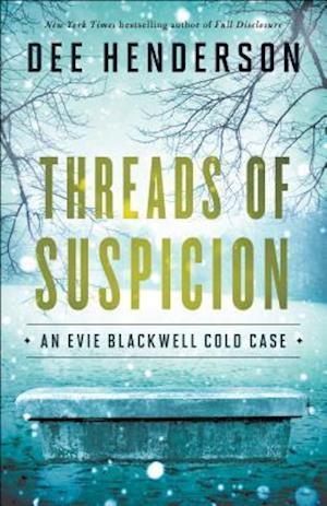 Bog, hardback Threads of Suspicion af Dee Henderson