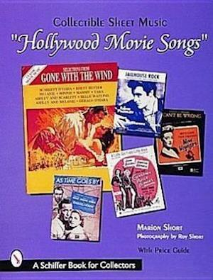 Hollywood Movies Songs af Marion Short