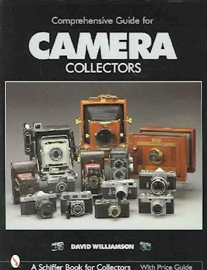 Comprehensive Guide for Camera Collectors af David Williamson